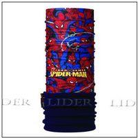 Buff Junior polar ® spiderman junts navy
