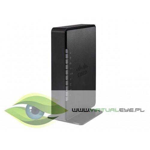 RV132W Wireless-N VPN Router RV132W-E-K9