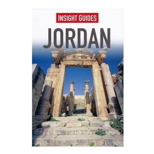 Jordania Insight Guides Jordan (2013)