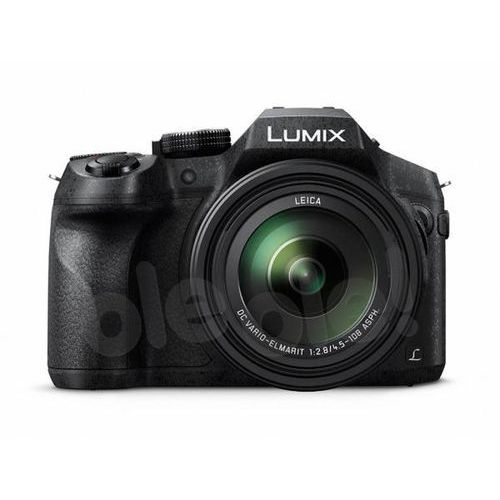 OKAZJA - Panasonic Lumix DMC-FZ300
