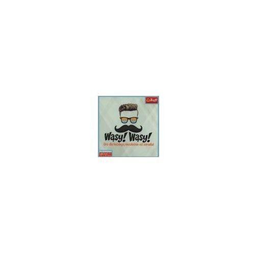 Trefl Gra wąsy wąsy (5900511013665)