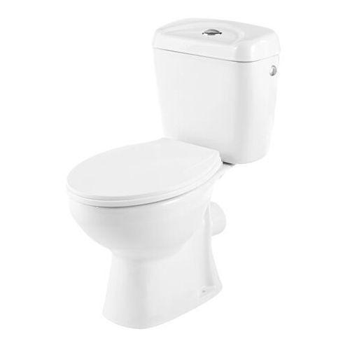 Kompakt WC Karista, MFZ-08DL