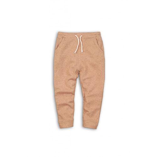 Minoti Spodnie dresowe dziewczęce 3m33ag