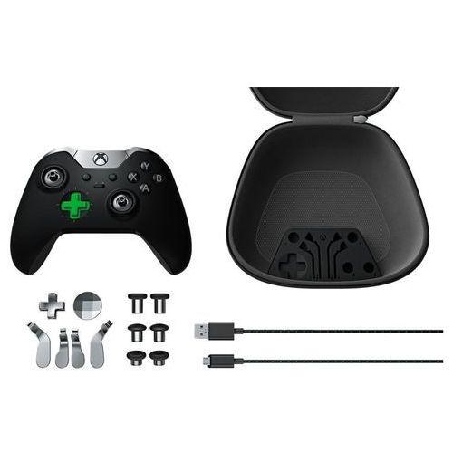 OKAZJA - Kontroler MICROSOFT Xbox One Elite, HM3-00005