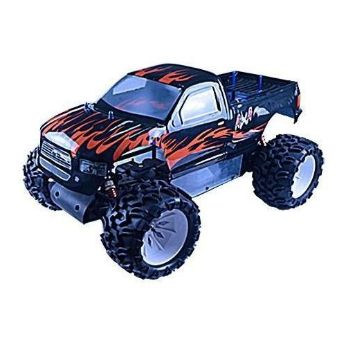 Monster truck blaze 1:5 off road 2wd 2.4 ghz rtr marki Vrx racing