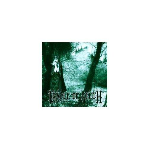 Sony music entertainment Dusk & her embrace - cradle of filth (płyta cd)