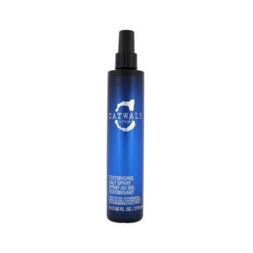Tigi catwalk session series salt spray stylizacja włosów 270 ml dla kobiet