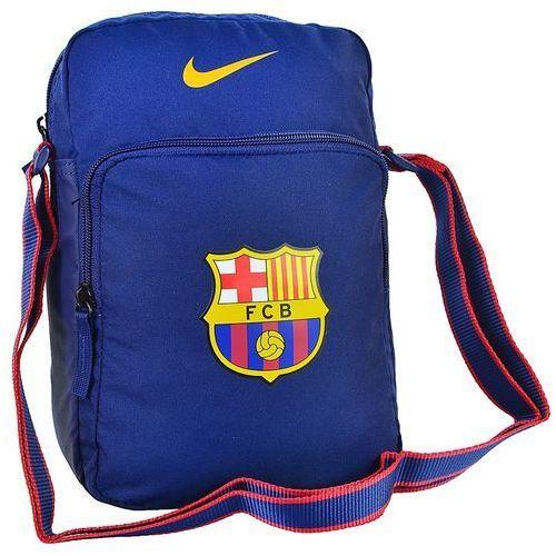 Torebka na ramię szaszetka Nike FC BARCELONA Messi listonoszka