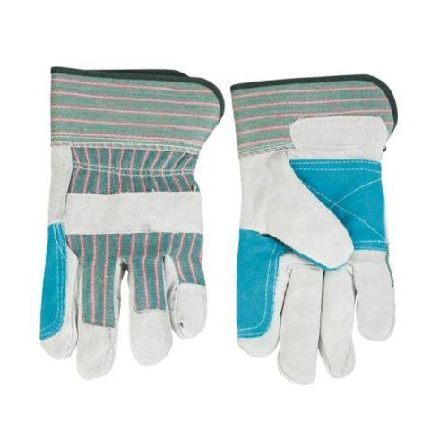 Rękawice robocze TOPEX 83S112 Szary (Rozmiar 10.5)