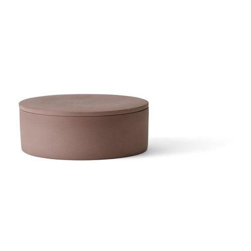 Pojemnik cylindrical taupe marki Menu