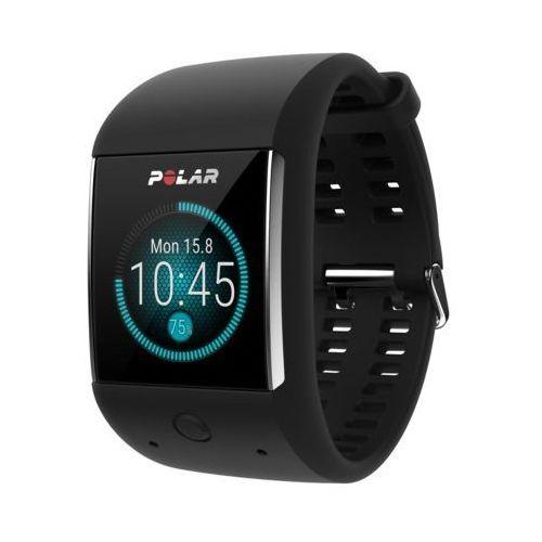 Smartwatch  electro m600 czarny marki Polar