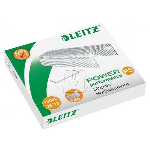 Esselte Zszywki leitz 25/10 cynkowane (4002432364060)