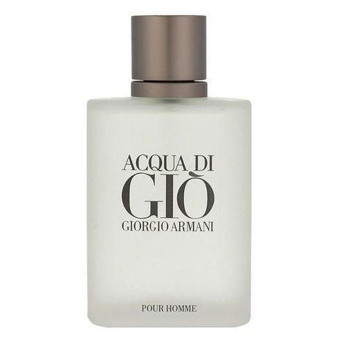Giorgio Armani Acqua Di Gio Men 100ml EdT - produkt z kategorii- Wody toaletowe dla mężczyzn