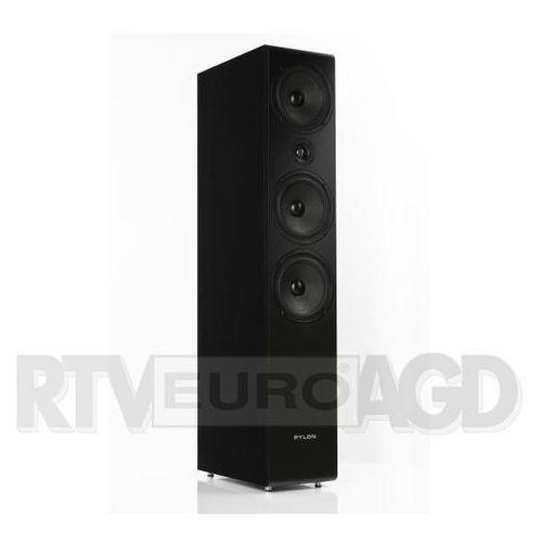 opal 30 (czarny) 2 szt. marki Pylon audio