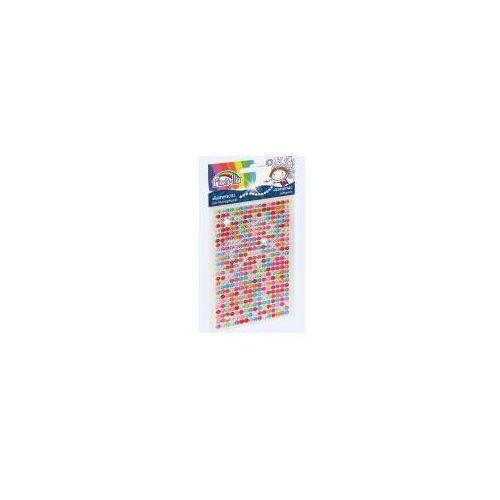 Fiorello Naklejki dekoracyjne kryształki gr-ds041 (5903364278489)