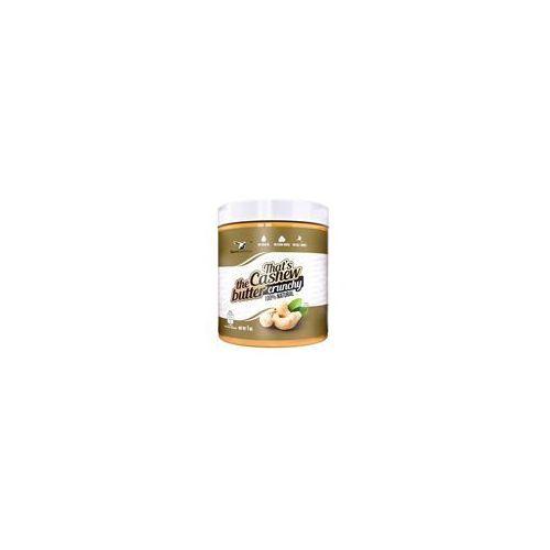 that's the cashew butter crunchy 1000g marki Sport definition