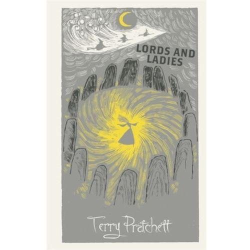Lords and Ladies, Terry Pratchett
