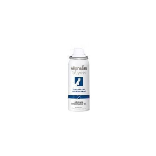 Allpresan FUSS SPEZIAL 2 olejek do paznokci 50 ml