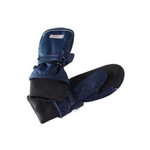 Rękawice zimowe narciarskie 1palczaste reimatec suunta granat - 6980 marki Reima