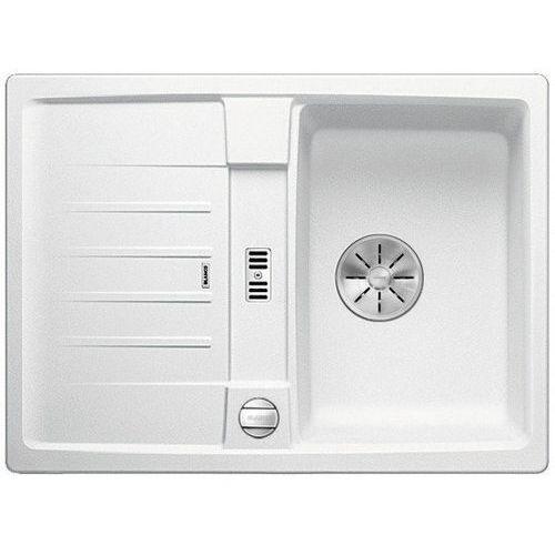 BLANCO LEXA 40 S 524884 - Biały \ Automatyczny, kolor biały