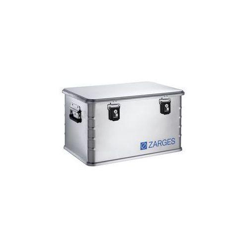 Zarges Aluminiowy pojemnik combi,mini plus, poj. 60 l