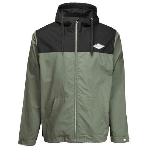 kurtka SANTA CRUZ - Abbott Jacket Sage (SAGE) rozmiar: L