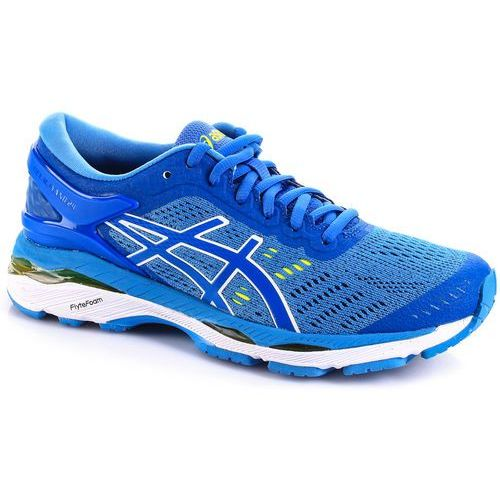 Asics Gel-Kayano 24 Purple/Blue/White, kolor niebieski