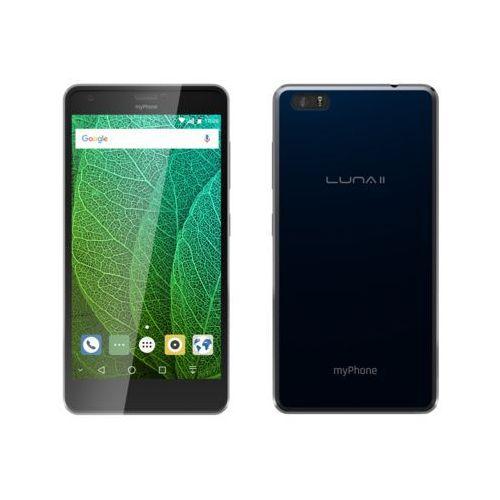 Myphone Luna 2 Darmowy transport od 99 zł | Ponad 200 sklepów stacjonarnych | Okazje dnia!
