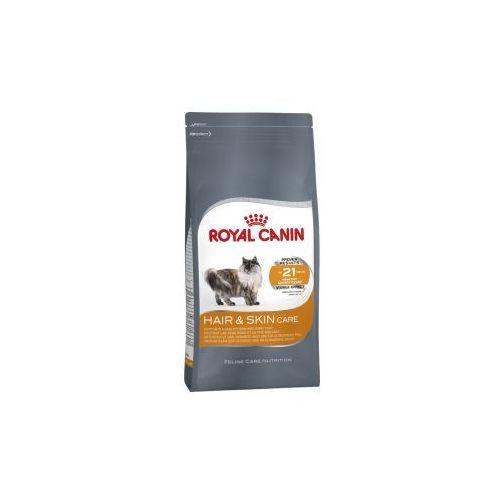 Royal Canin CAT Hair&Skin Care 4kg, 381