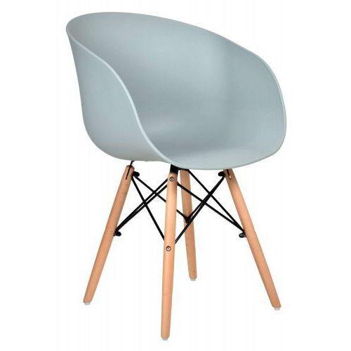 Krzesło Merano - szare