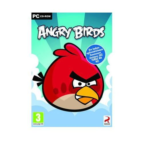 Angry Birds Classic (PC)