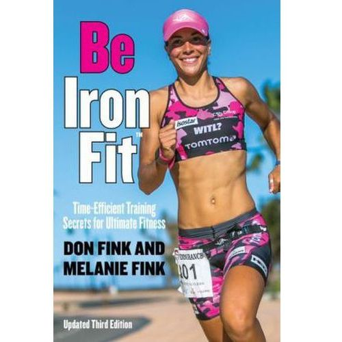 Be Iron fit