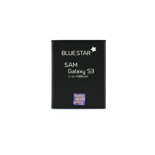 Blue star Bateria do samsung s3 i9300 1500mah - bez opakowania