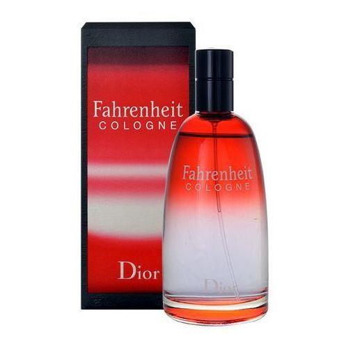 Christian Dior Fahrenheit COLOGNE Men 75ml EdT
