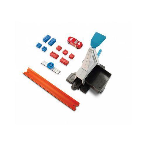 Mattel hot wheel zestaw do rozbudowy + autko dww94 marki Hot wheels