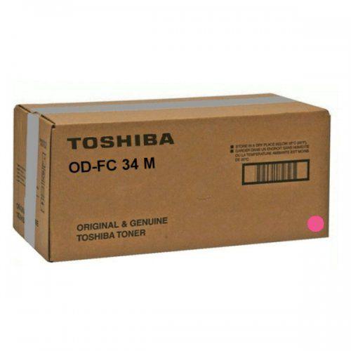 Toshiba bęben Magenta OD-FC34M, ODFC34M, 6A000001587