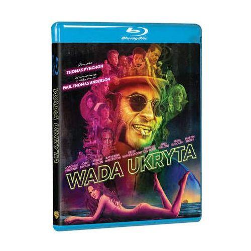 Wada ukryta (Blu-ray) (7321999336806). Najniższe ceny, najlepsze promocje w sklepach, opinie.