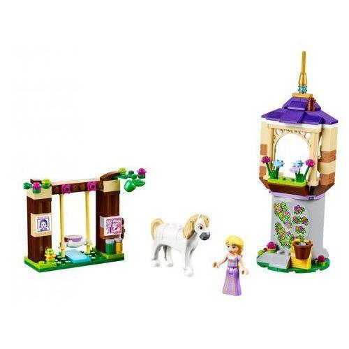 Lego DISNEY PRINCESS Disney Princess, Najlepszy dzień Roszpunki 41065, klocki do zabawy