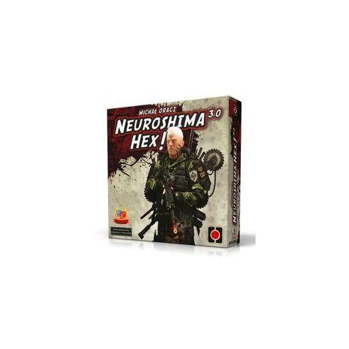 Portal games Neuroshima hex 3.0 pl (5902560380682)