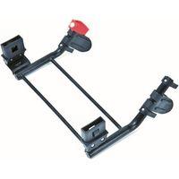 Adapter TFK fotelika samochodowego do wózka Twin Trail - 1szt.