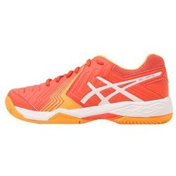 ASICS GEL GAME 6 CLAY Obuwie do tenisa Outdoor coralicious/white/orange pop (4549846649463)