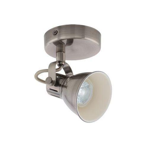 Eglo 96552 - led oświetlenie punktowe seras 1xgu10/3,3w/230v (9002759965525)