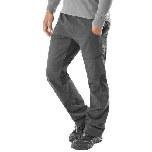 Millet Amuri Spodnie długie Mężczyźni czarny L 2018 Spodnie wspinaczkowe