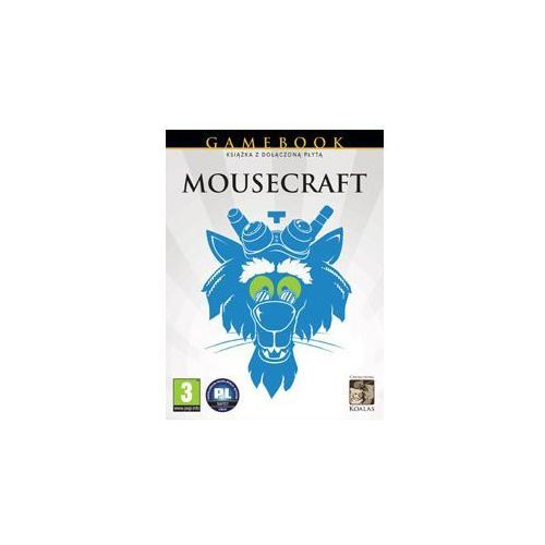 OKAZJA - MouseCraft (PC)