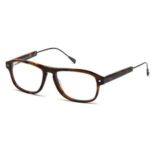 Okulary korekcyjne to5177 056 marki Tods