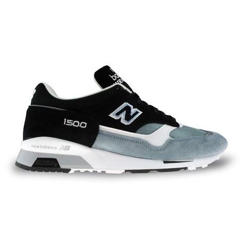Buty męskie New Balance M1500 Made in England - MULTIKOLOR (0190737801169)