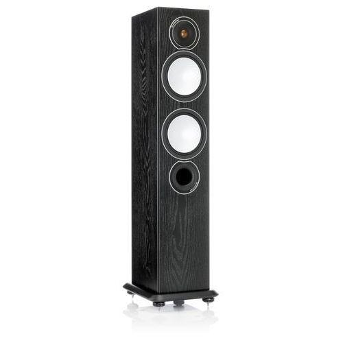 silver 6 kolor: czarny dąb marki Monitor audio