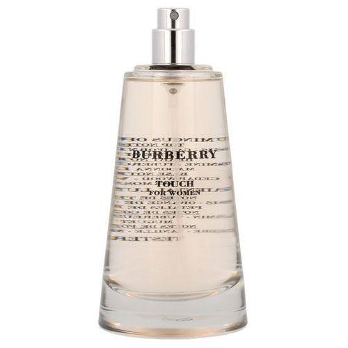 Burberry  touch for women woda perfumowana 100 ml spray tester