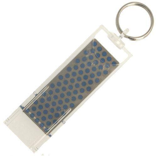 Ostrzałka diamentowa DMT Mini-Sharp Coarse, Blue (F70C)