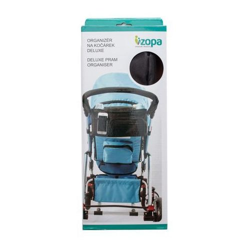 ZOPA Organizer na wózek Zopa Deluxe (8595114433513)